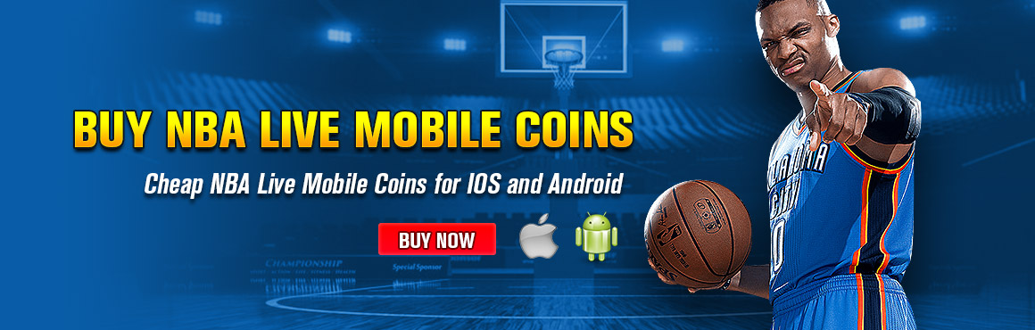 Cheap NBA Live Mobile Coins