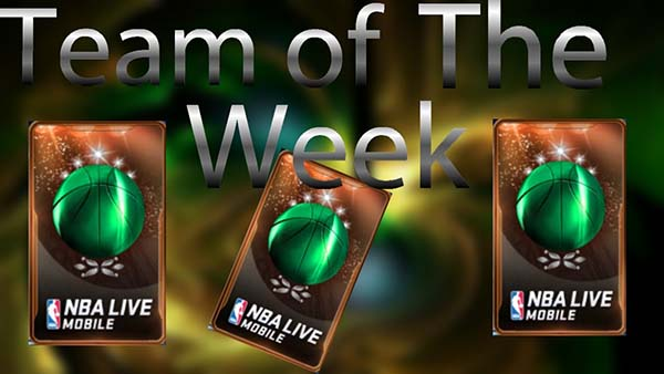 nba live mobile totw packs
